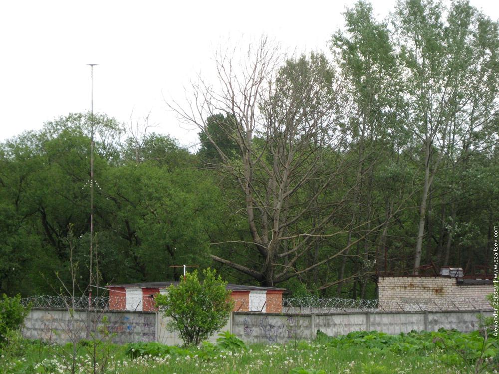 БПРС Минск-1