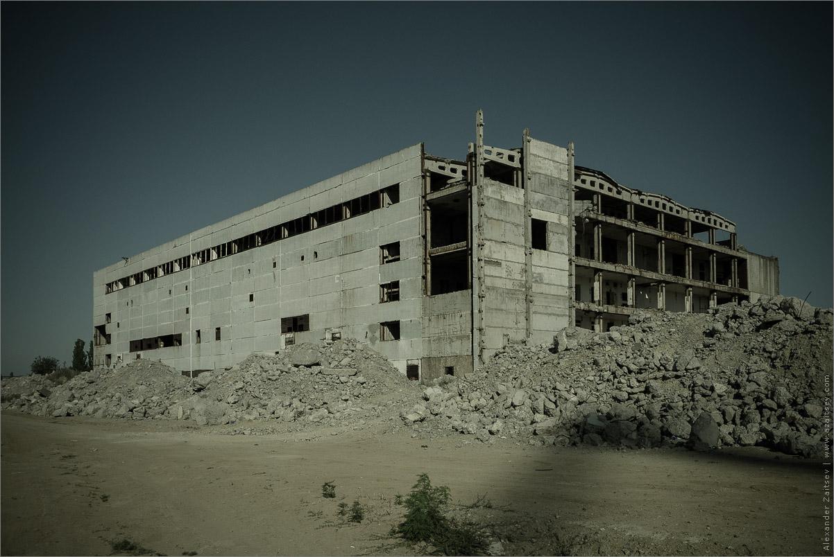 крымская АЭС щелкино
