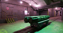 балаклава - база ремонта подводных лодок