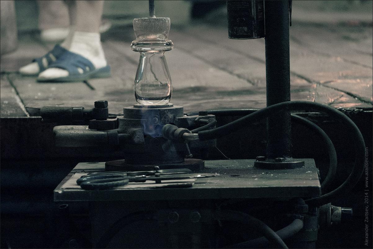 стеклозвод Неман