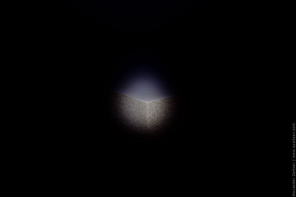 olight m21 beamshot