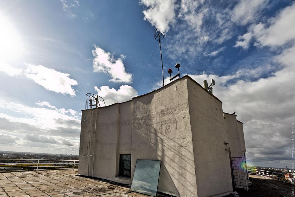 крыша минска белхард