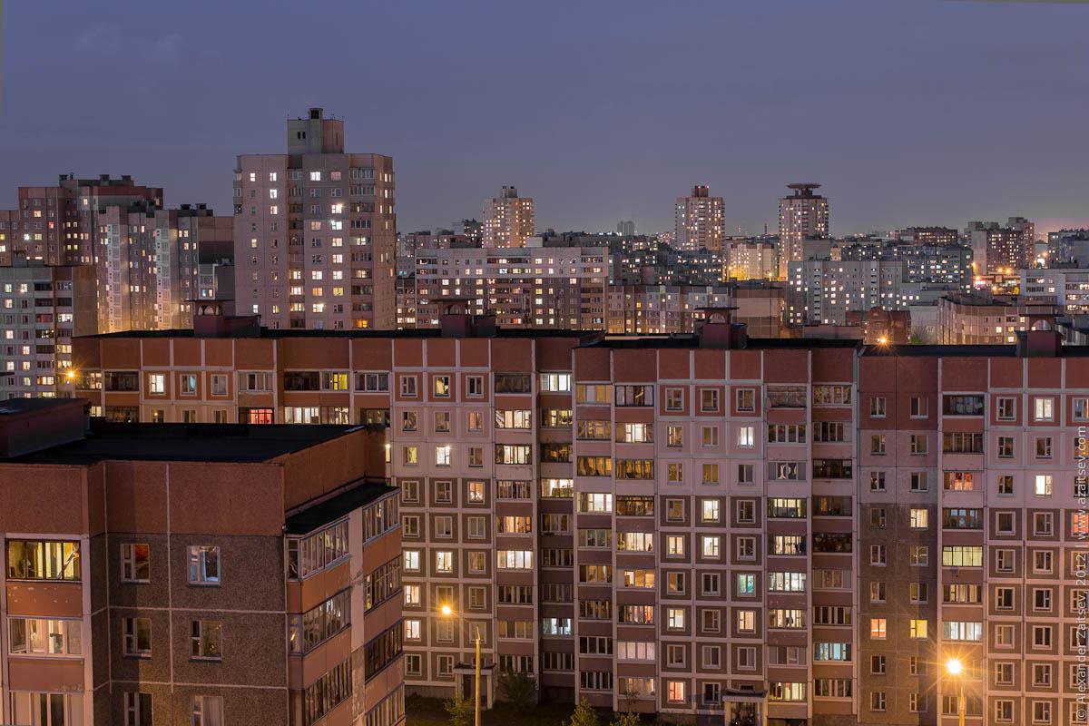 шаранговича, мкад, тэц-4 в Минск