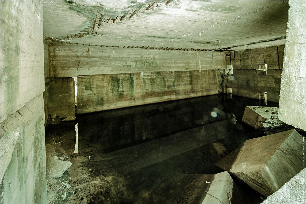 Бункер Эперлек